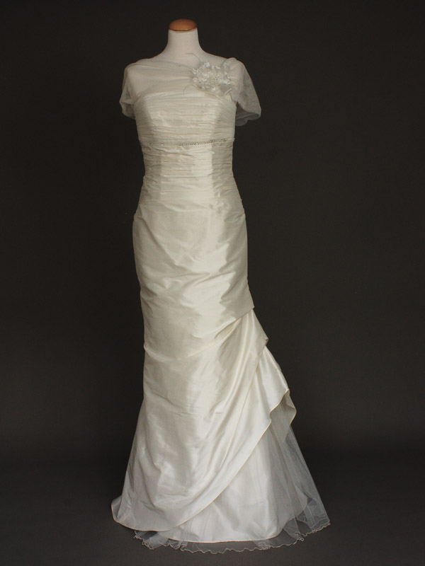 Estelle robe de mariée outlet