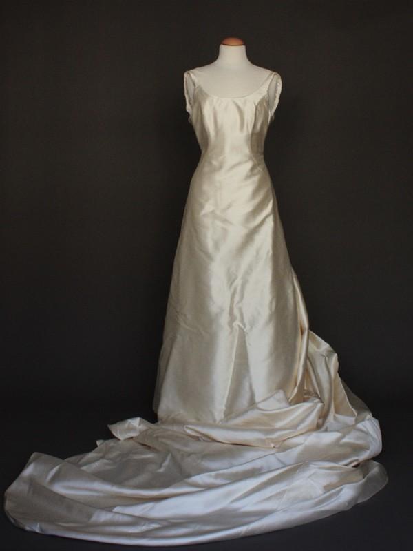 Dalhia robe de mariée d'occasion
