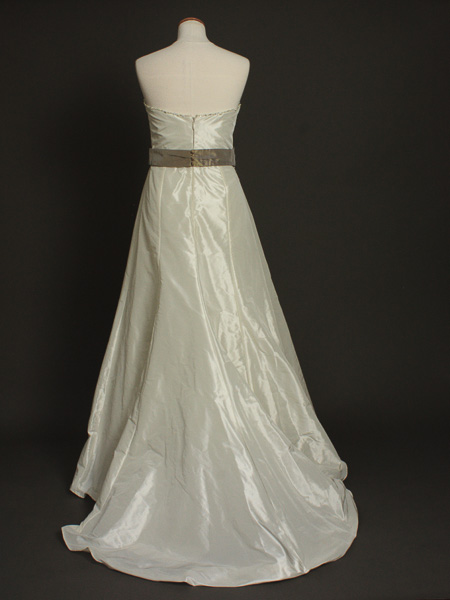 Emilie robe de mariée outlet dos
