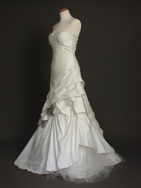 Emmy robe de mariée outlet profil