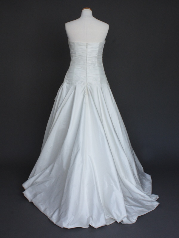 Fabiola robe de mariée outlet