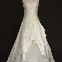Fabiola robe de mariée d'occasion