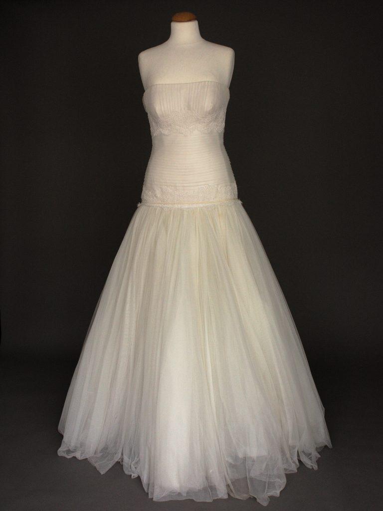 Diana robe de mariée d'occasion