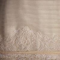 Diana robe de mariée d'occasion détail ceinture