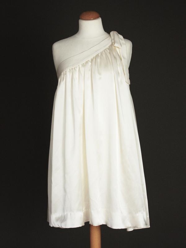 Gigi robe de mariée outlet