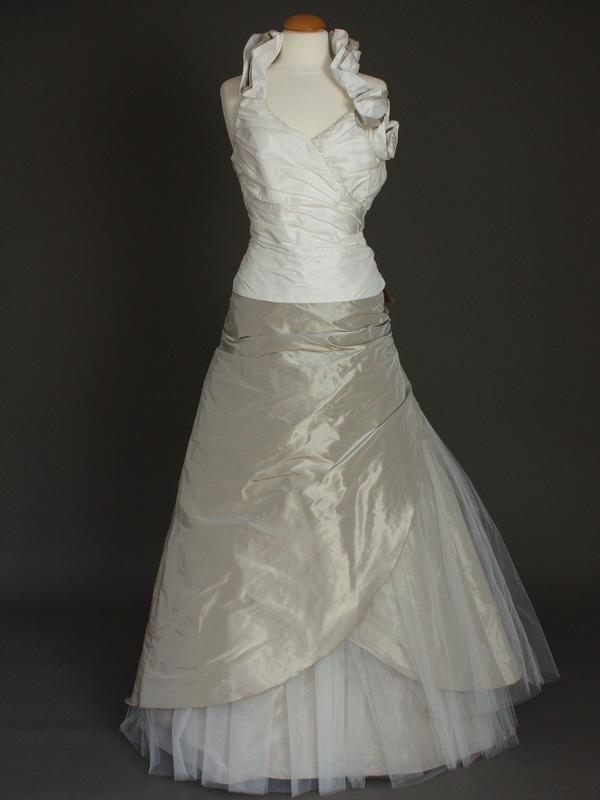 Naomi robe de mariée d'occasion