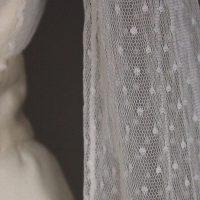 Dune robe de mariée outlet détail