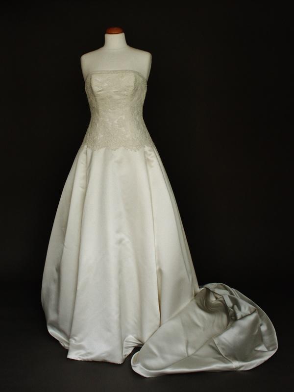 Gloria robe de mariée d'occasion