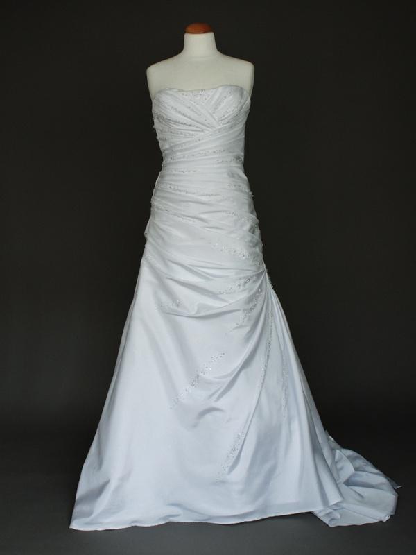 Gill robe de mariée d'occasion