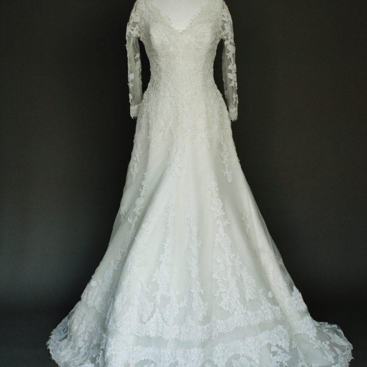 Grace robe de mariée d'occasion