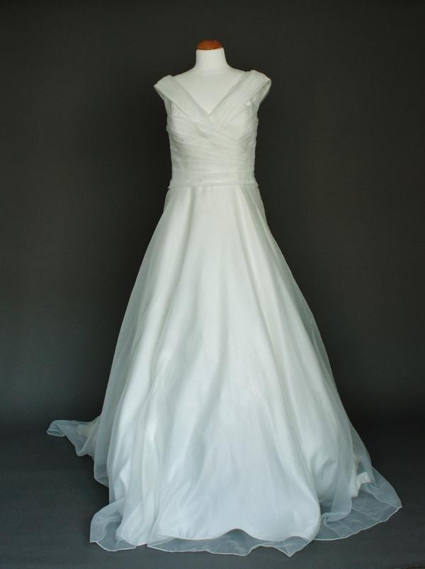 Gretchen robe de mariée d'occasion