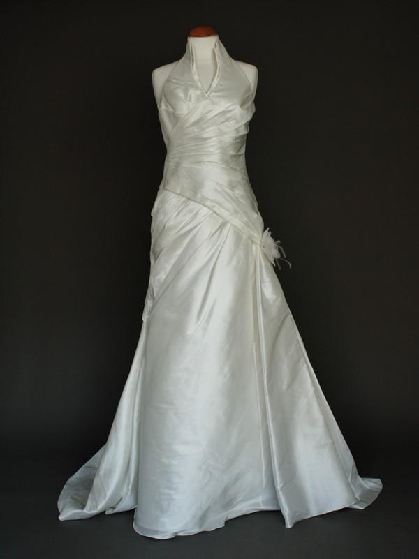 Guenaelle robe de mariée d'occasion