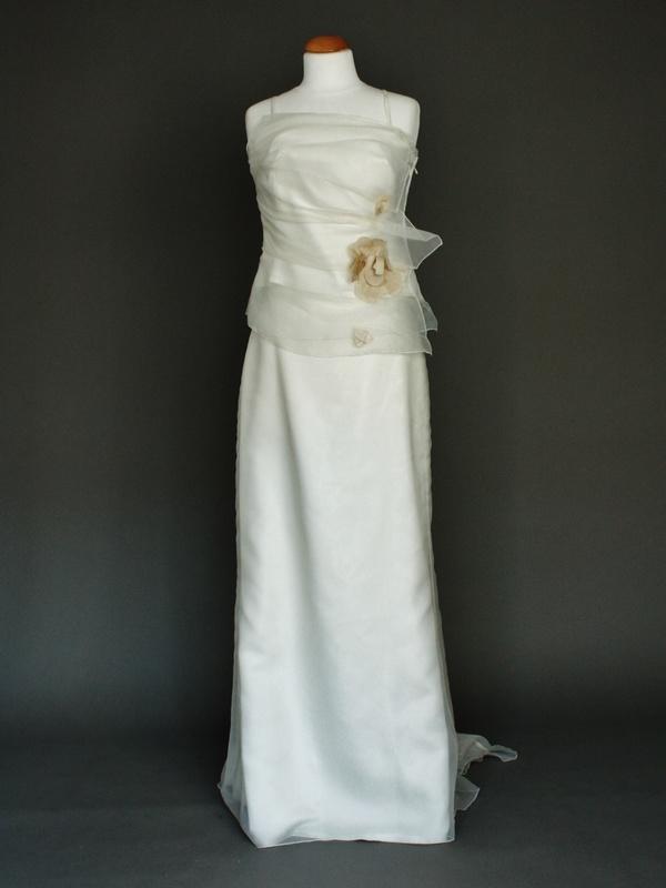 Gypsie robe de mariée d'occasion