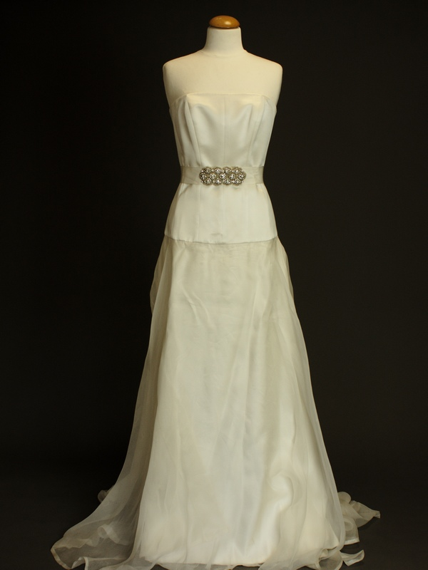 Eglantine La Mariée à Bicyclette robe de mariée d'occasion