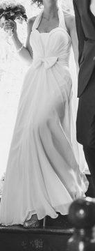 Damia robe de mariée d'occasion