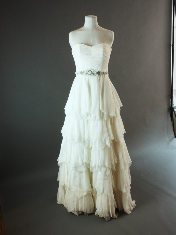 fca609af28d Dolina - Sadoni - la mariée à Bicyclette - robe de mariée d occasion
