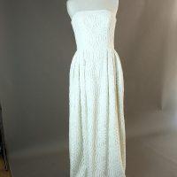 Caravel - Charlie Brear - devant - la mariée à Bicyclette - robe de mariée outlet