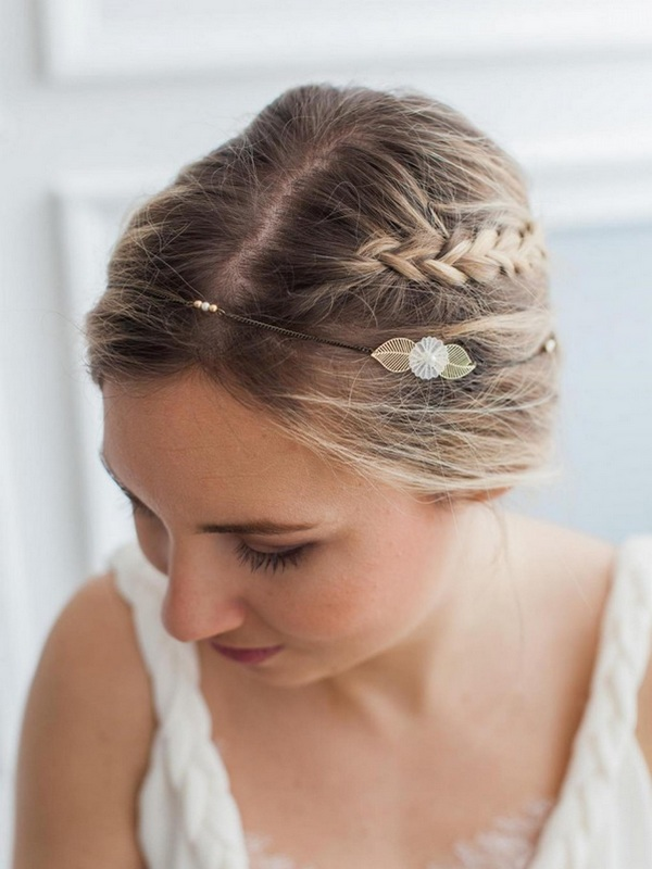1808-a-007 – Suzan – La mariée à Bicylette – accessoires cheveux creatrice – outlet