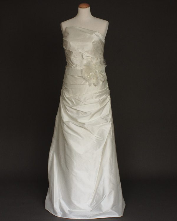Nadine robe de mariée outlet