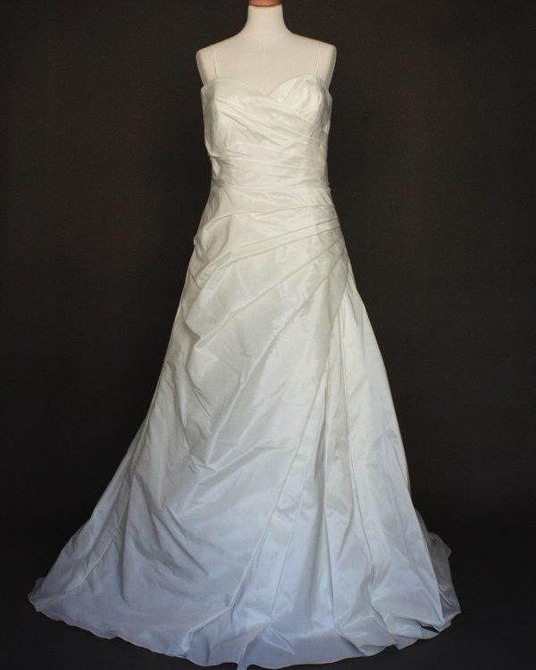 Taïs robe de mariée outlet