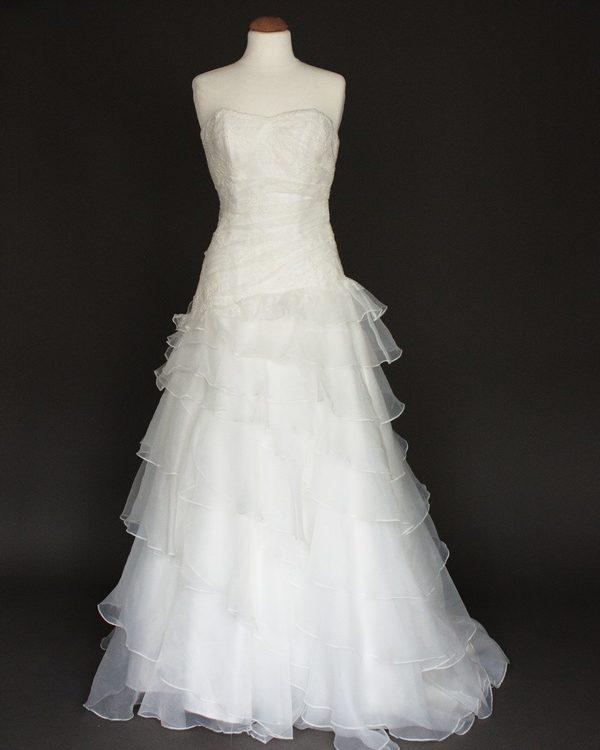 Debby robe de mariée d'occasion