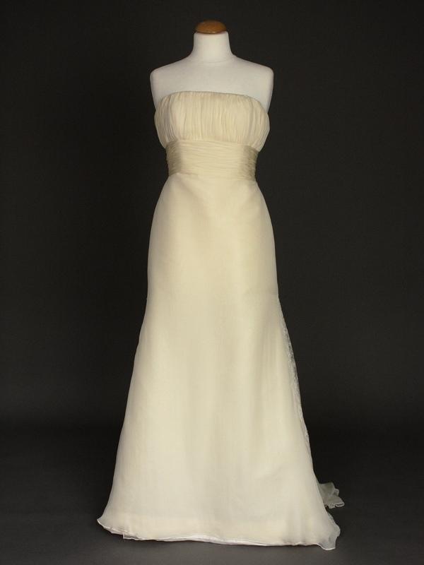 Denise robe de mariée d'occasion