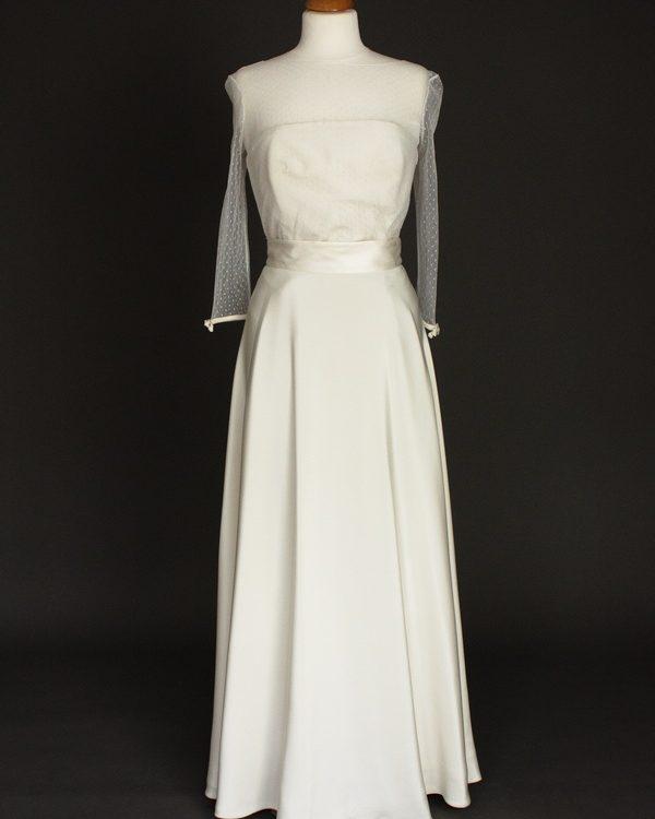 Dune robe de mariée outlet