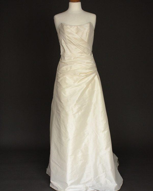 Georgina robe de mariée d'occasion