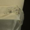 Elisée robe de mariée d'occasion de Pronovias Jolies détail strass